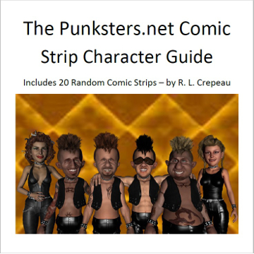 free e-book character guide